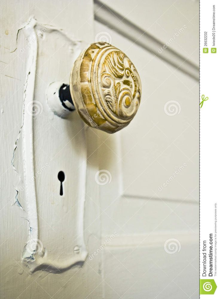 door knobs for old doors photo - 6