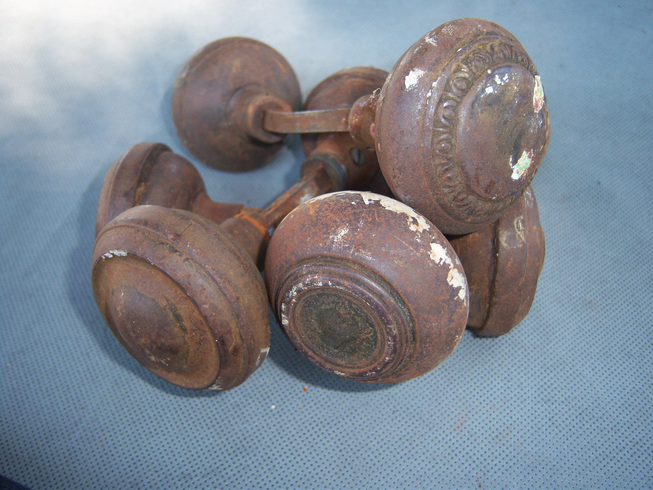 door knobs houston photo - 5