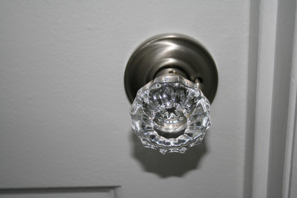 door knobs interior photo - 15