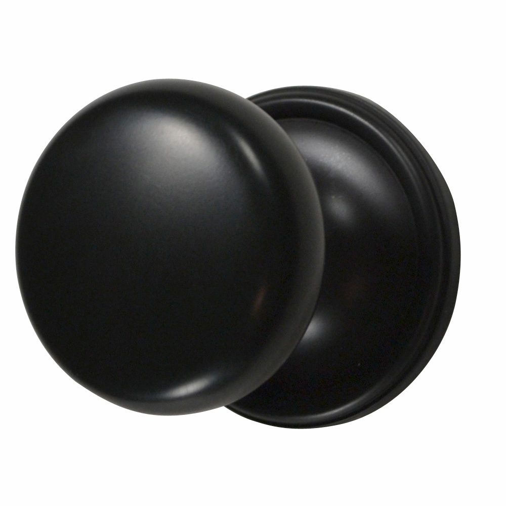 door knobs oil rubbed bronze photo - 1