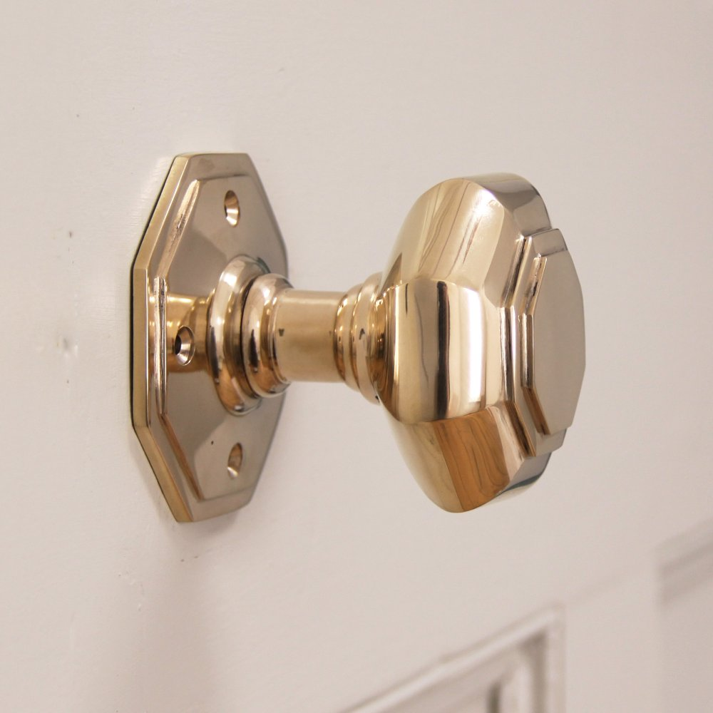 doors and knobs hardware photo - 3
