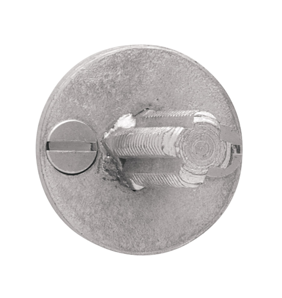 dummy door knob spindle photo - 1