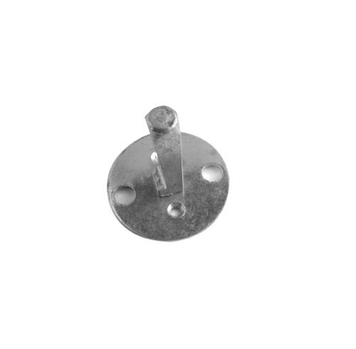 dummy door knob spindle photo - 10