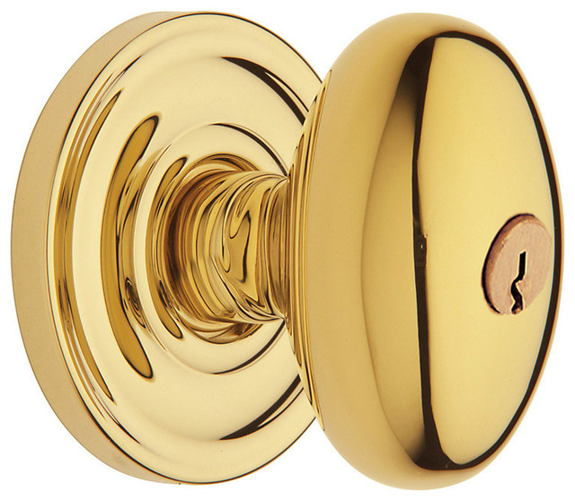 egg shaped door knob photo - 13