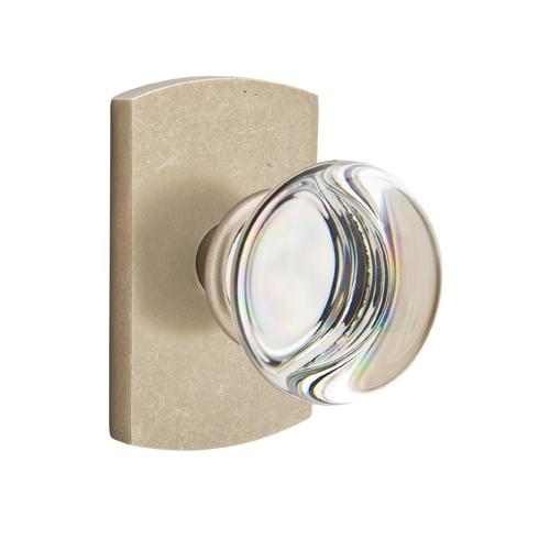 emtek crystal door knob photo - 4