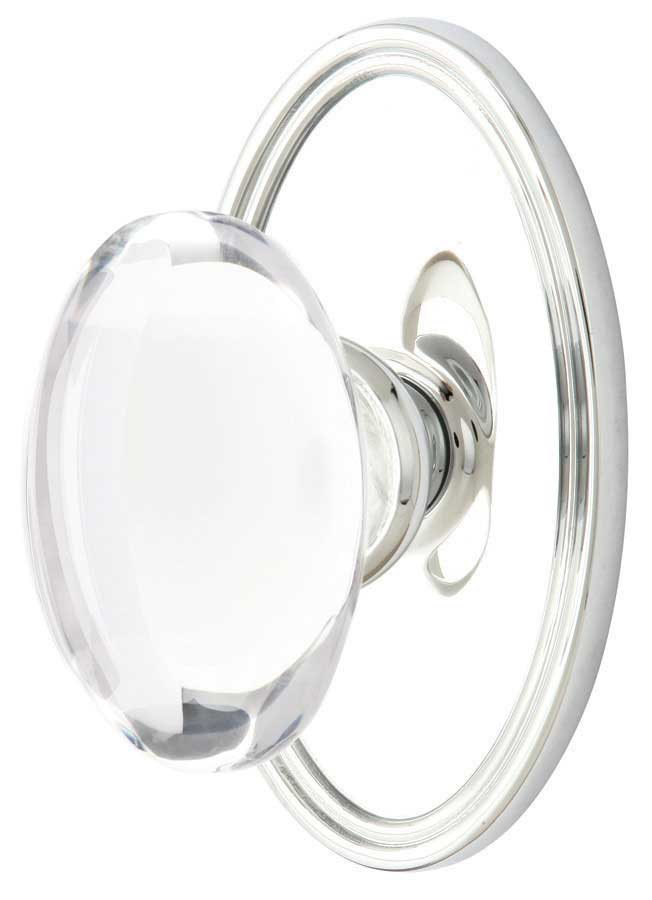 emtek crystal door knobs photo - 2