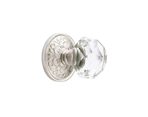 emtek crystal door knobs photo - 8