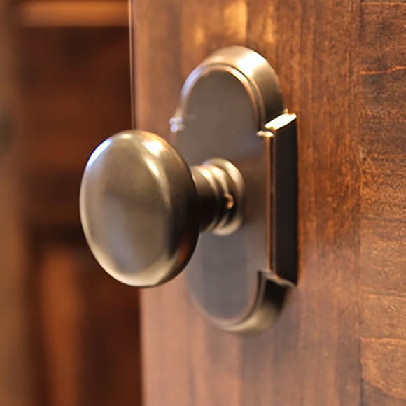 emtek door knob photo - 10
