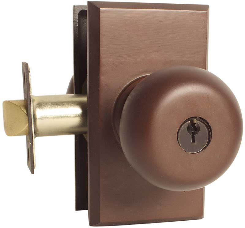 emtek door knob photo - 16