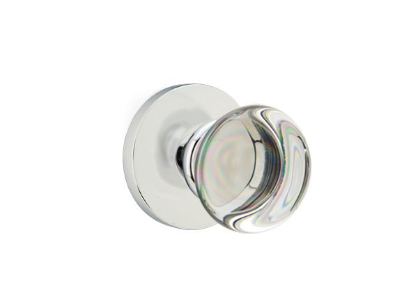 emtek glass door knobs photo - 5