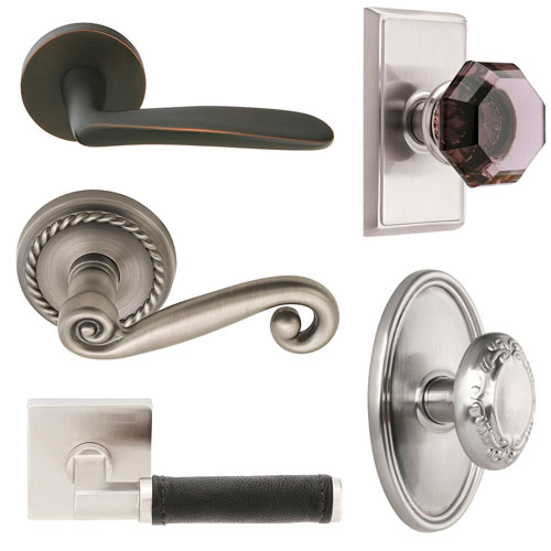 emtek interior door knobs photo - 1