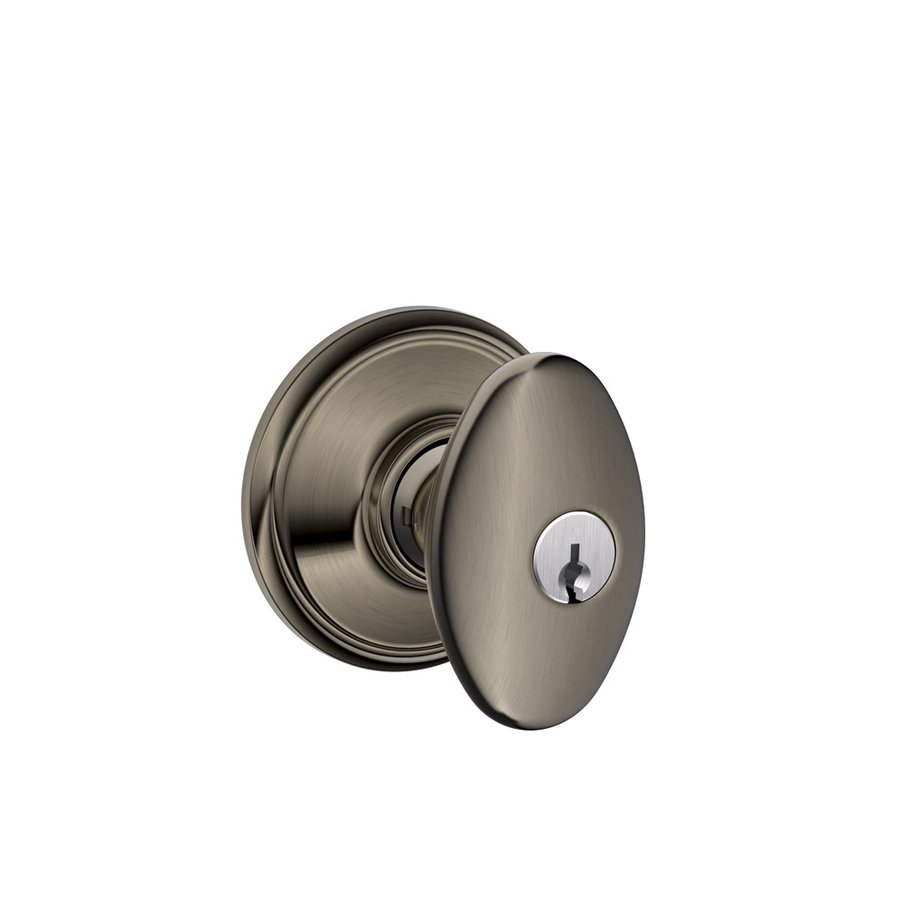 entrance door knob photo - 16