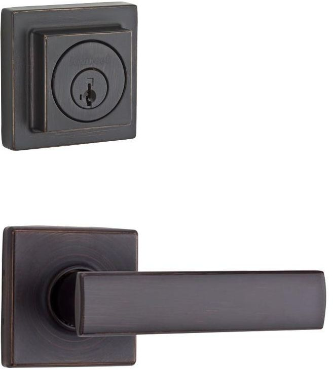 entry door knob sets photo - 7