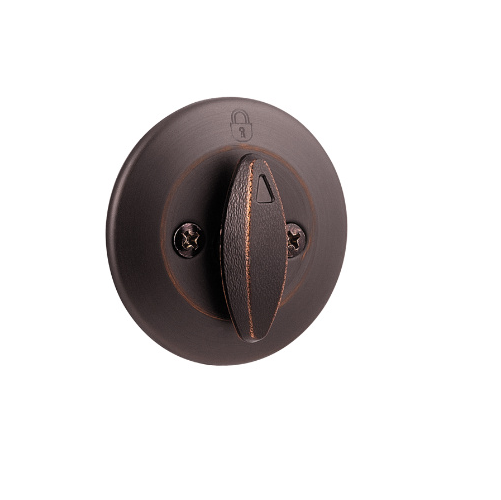 entry door knob with deadbolt photo - 14