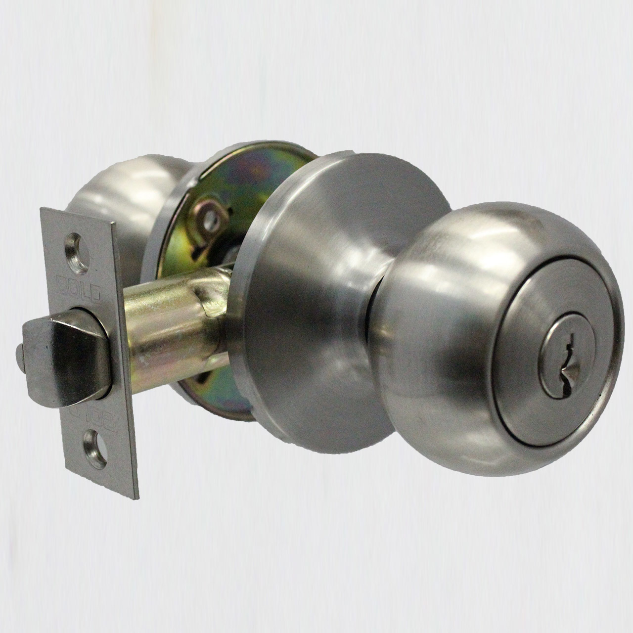 entry door knobs and locks photo - 13