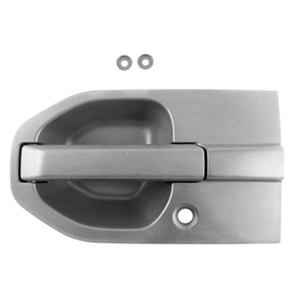 exterior door knob replacement photo - 19