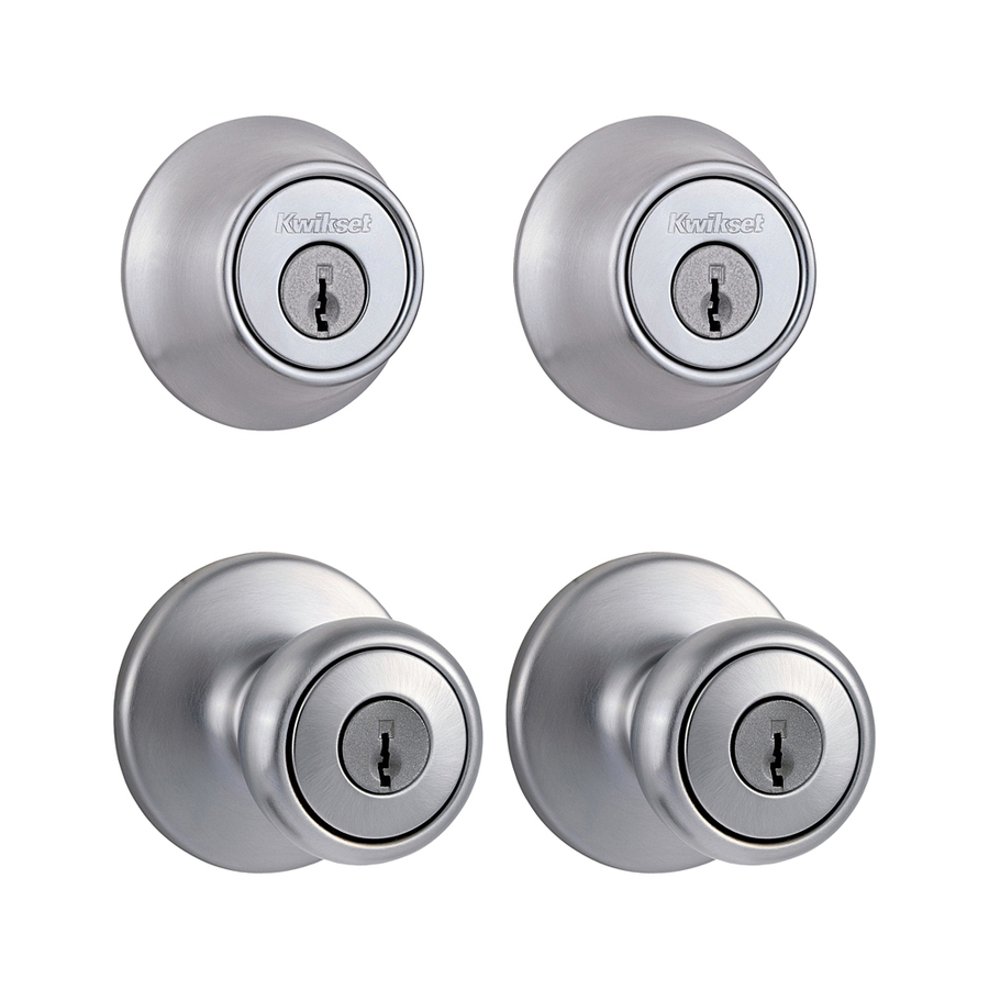 exterior door knobs and locks photo - 9