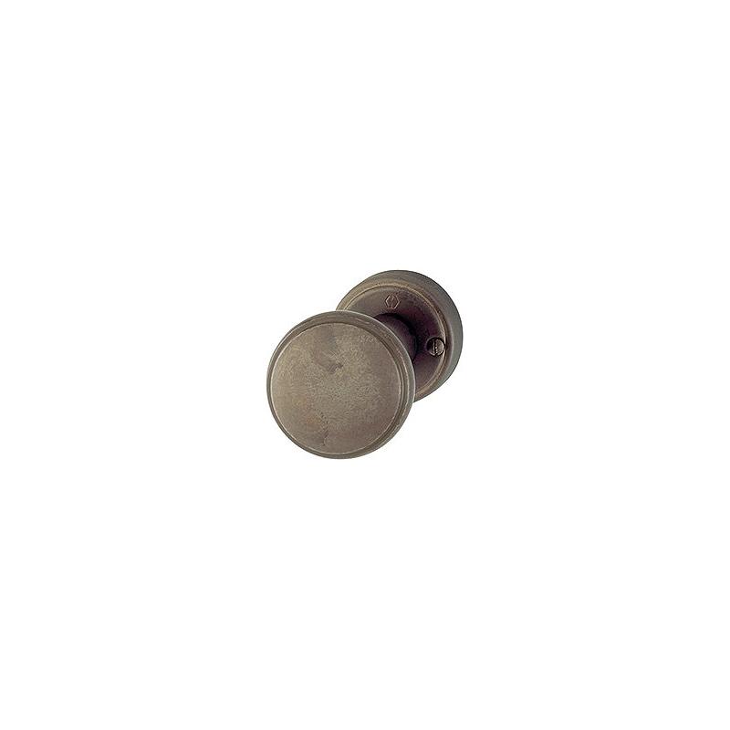 external door knob photo - 12