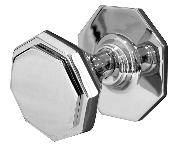 external door knob photo - 18