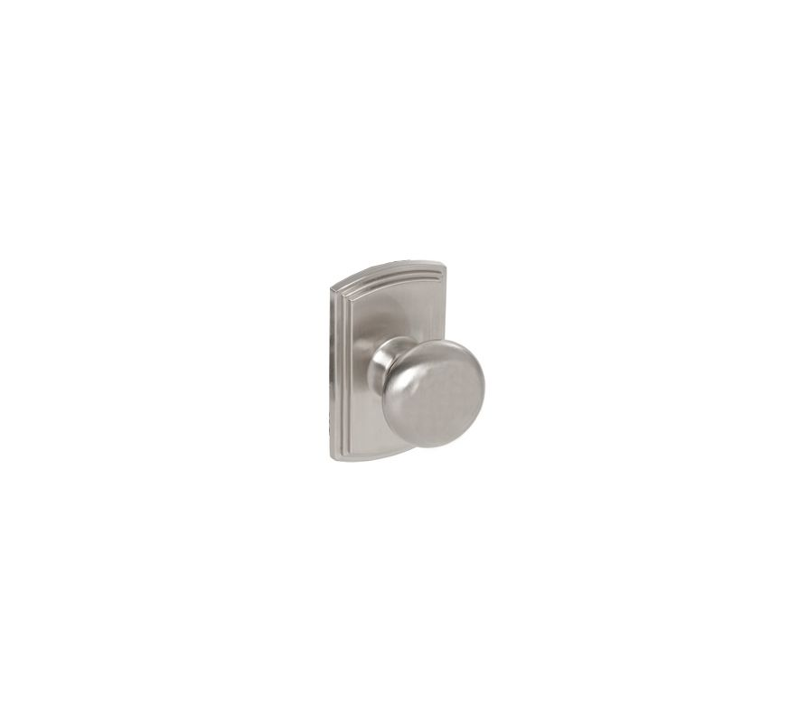 ez set door knobs photo - 8