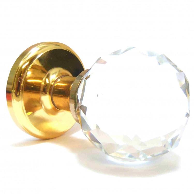 faceted door knobs photo - 14