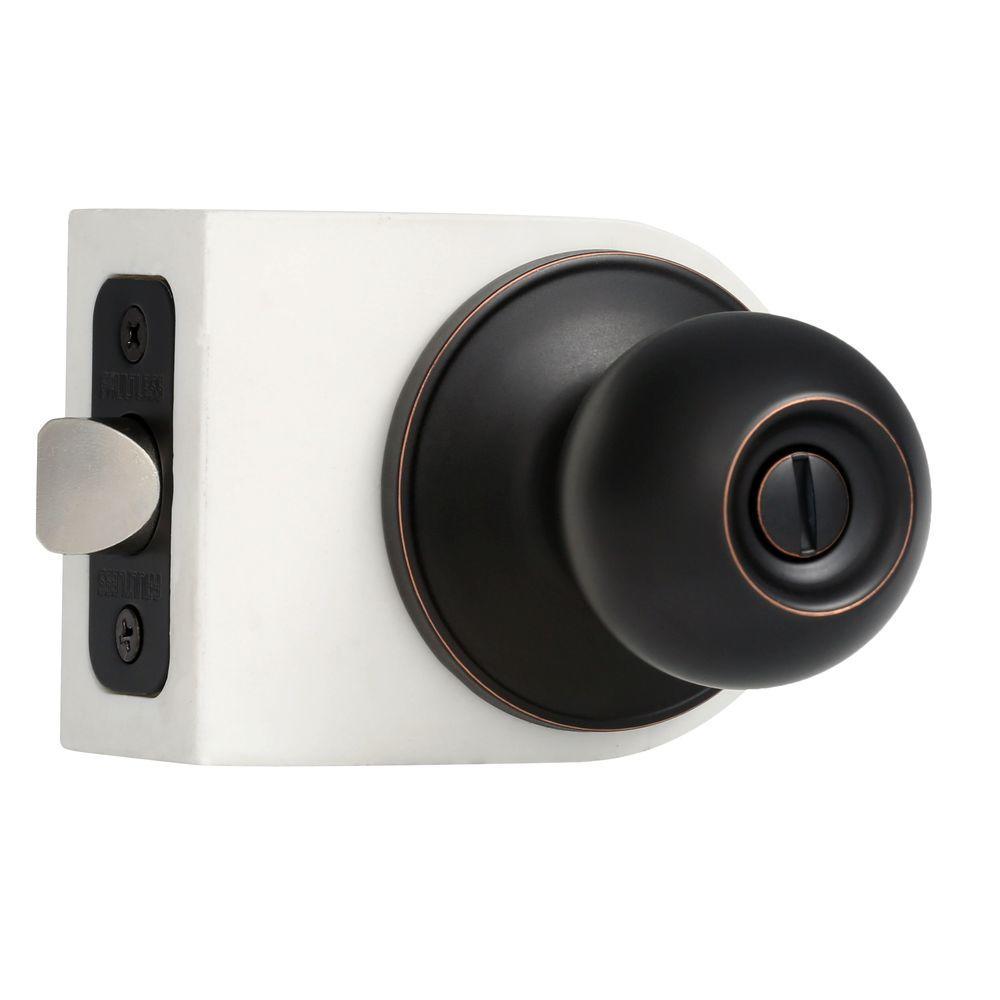 faultless door knob photo - 3