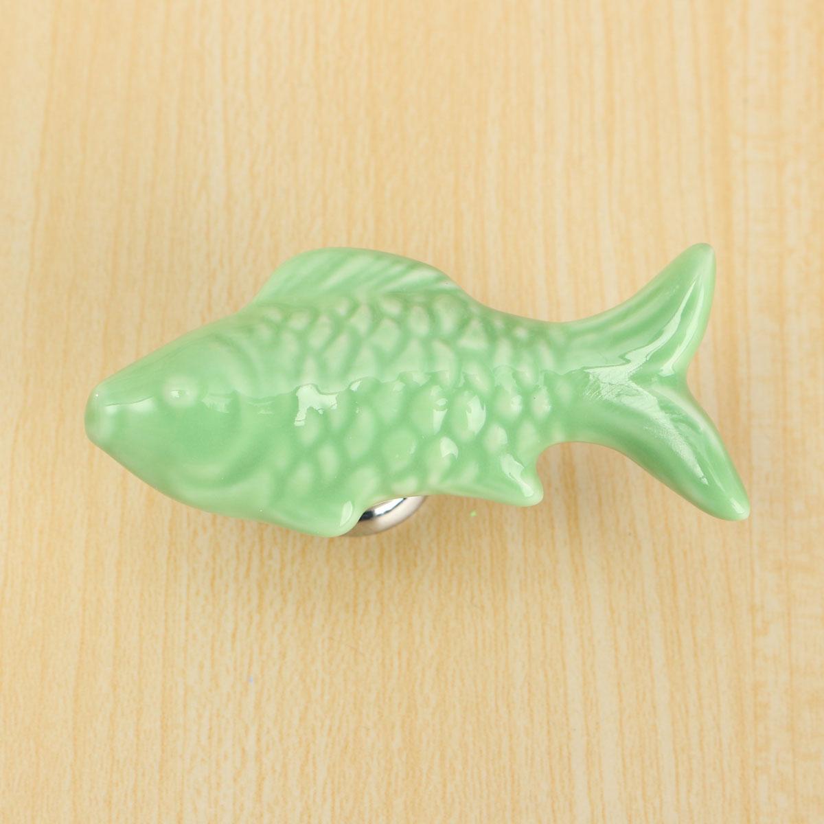 fish door knobs photo - 12