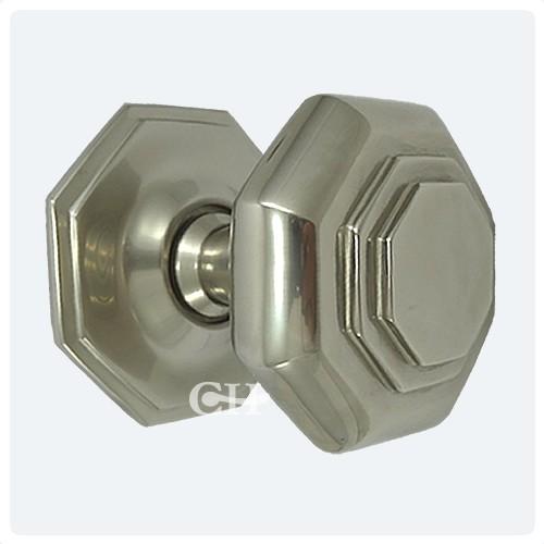 flat door knob photo - 6