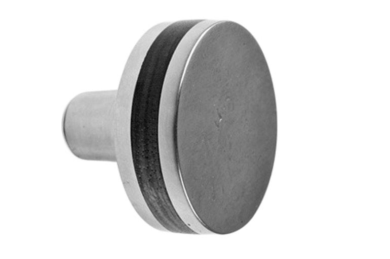 flat door knob photo - 8