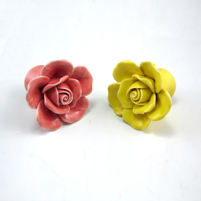 Flower door knobs – Door Knobs