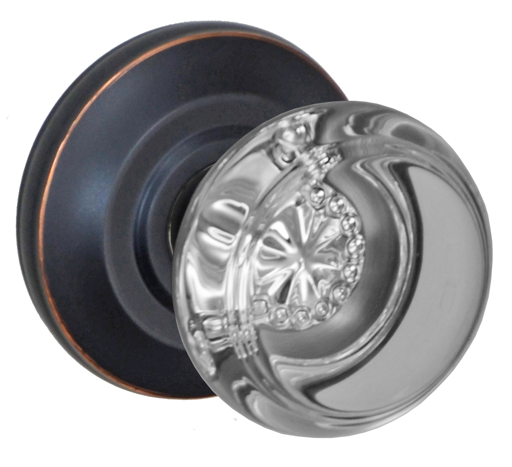 flush door knob photo - 19