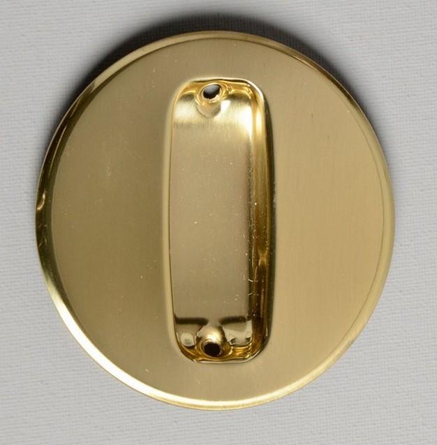 flush door knobs photo - 5