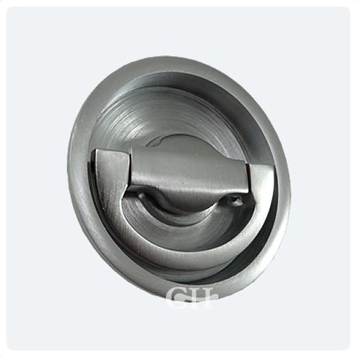 flush mount door knob photo - 18