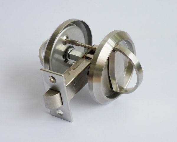 Charmant Flush Mount Door Knob Photo   9
