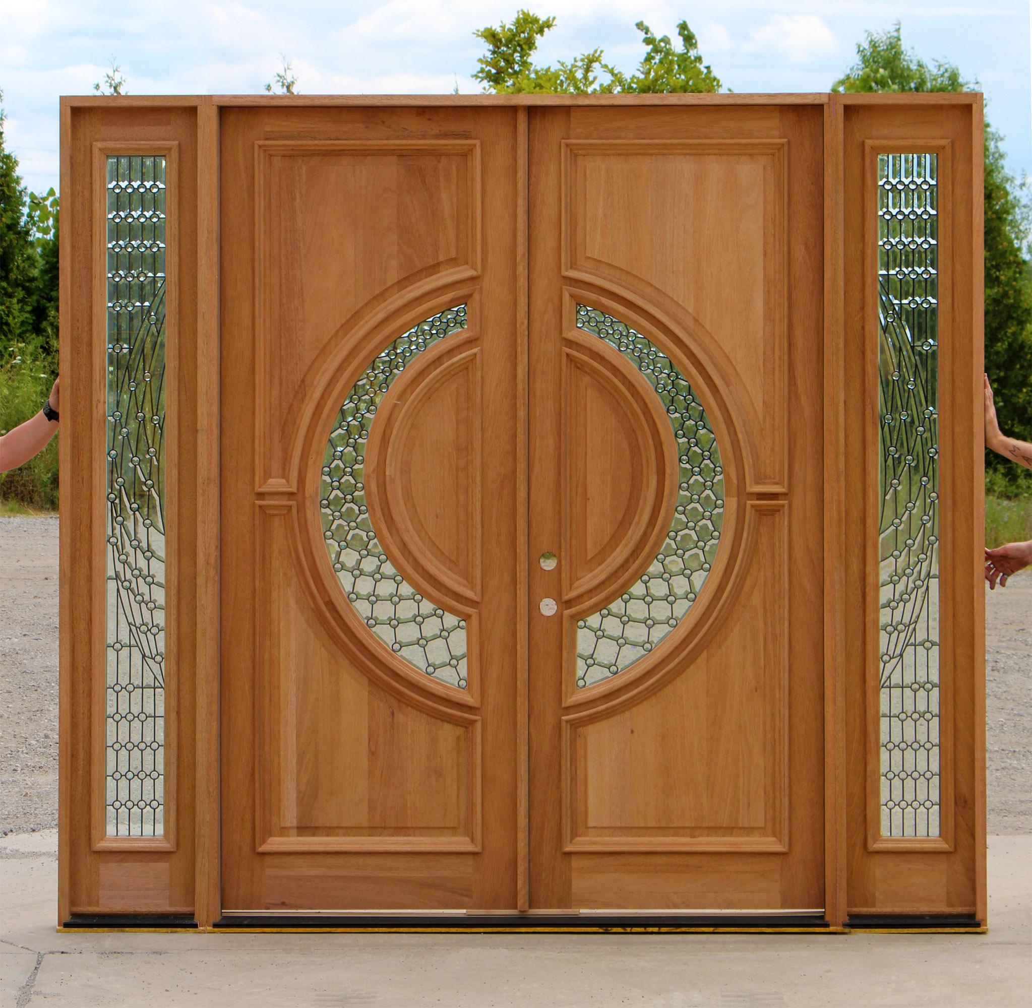 front door door knobs photo - 15
