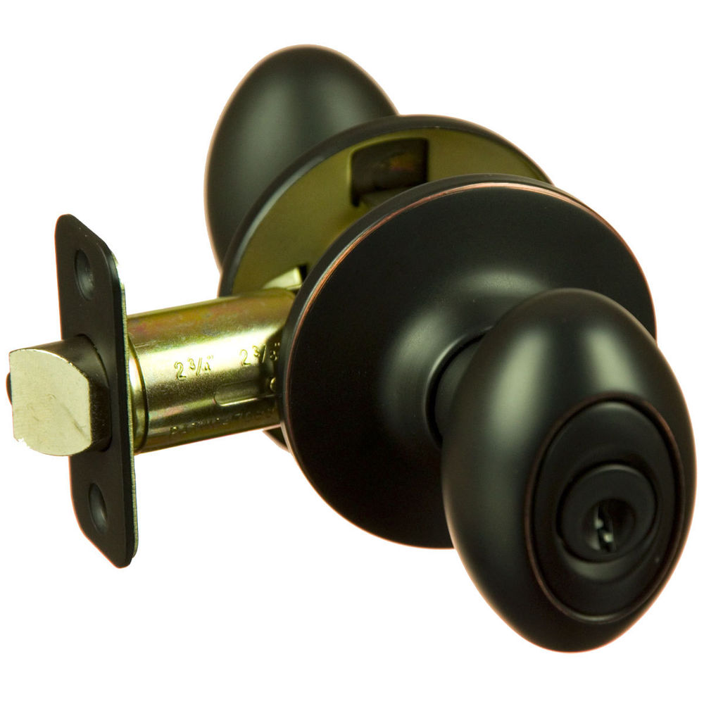 front entry door knobs photo - 7