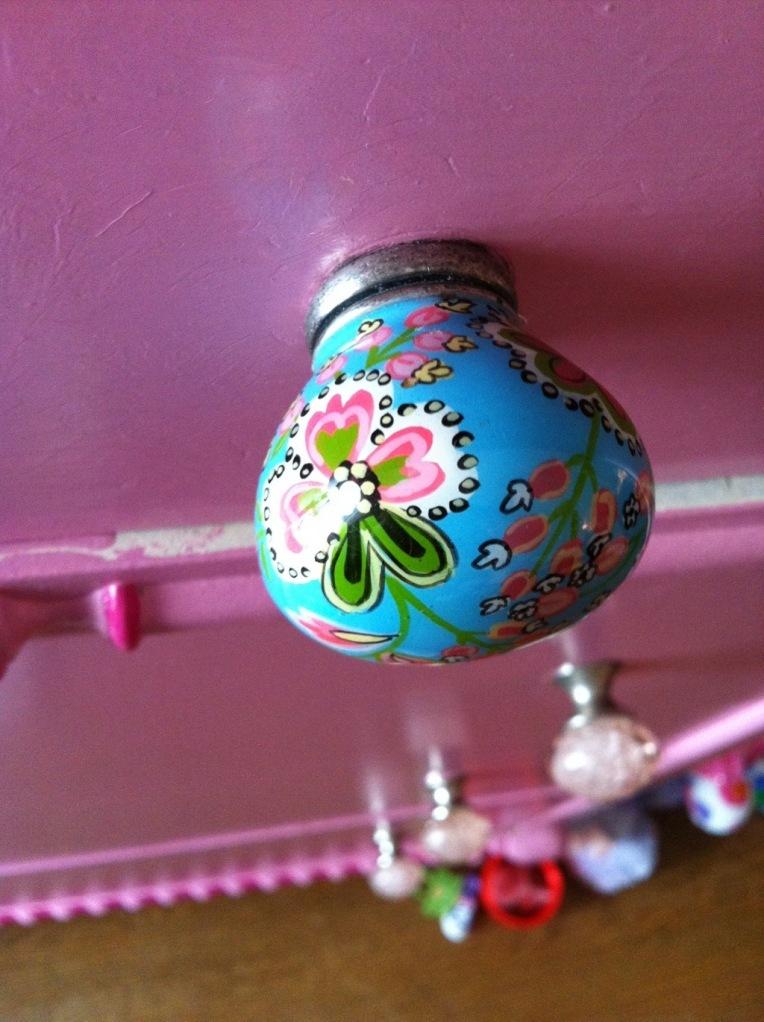 Funky door knobs – Door Knobs