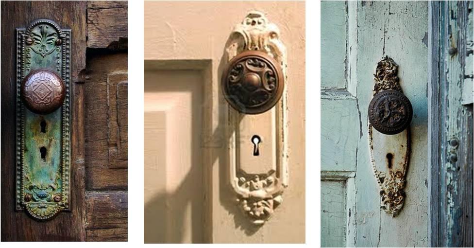 funky door knobs photo - 7