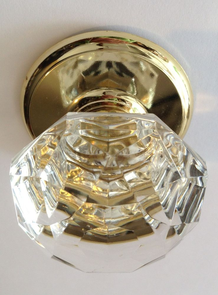 gainsborough crystal door knobs photo - 4