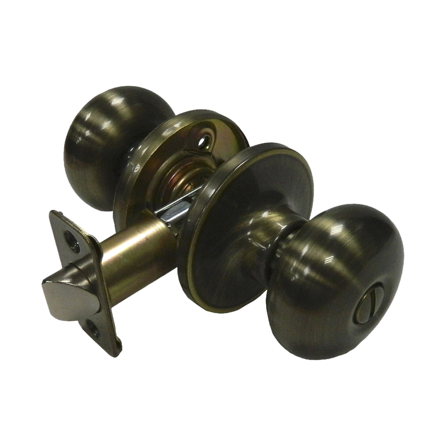 gate house door knobs photo - 10
