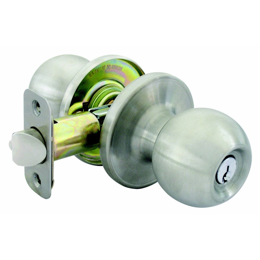 gate house door knobs photo - 12