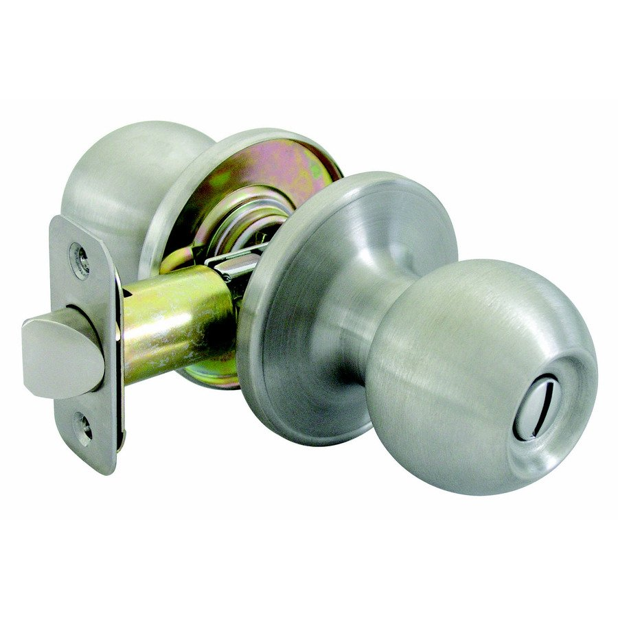 gate house door knobs photo - 3