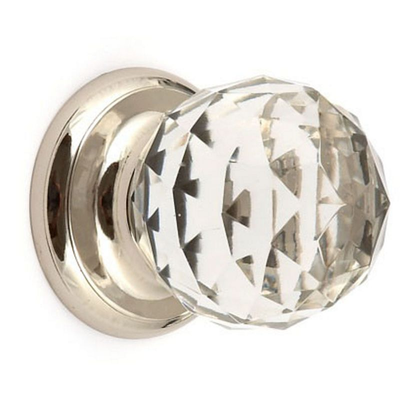 glass closet door knobs photo - 20