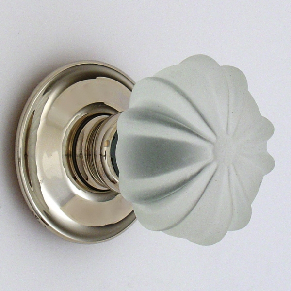 glass door knob photo - 9