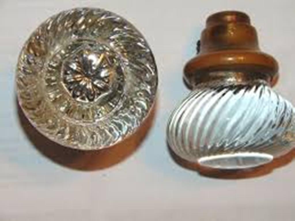 glass door knobs for sale. Glass Door Knob Hardware Photo - 8 Knobs For Sale