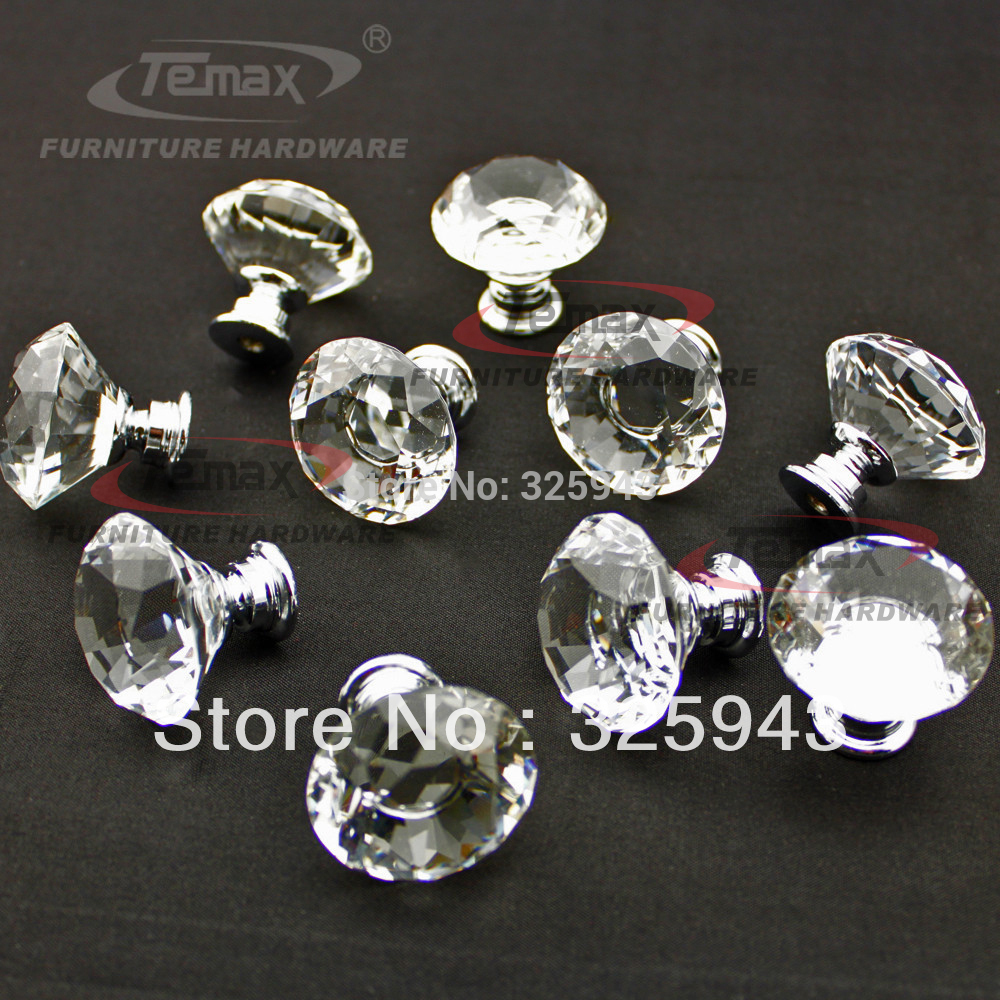 glass door knobs and hardware photo - 13