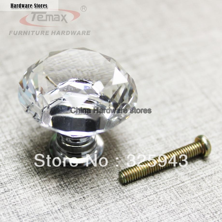 glass door knobs sets photo - 20