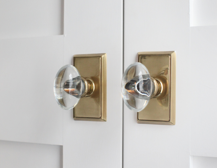 glass knobs for doors photo - 14