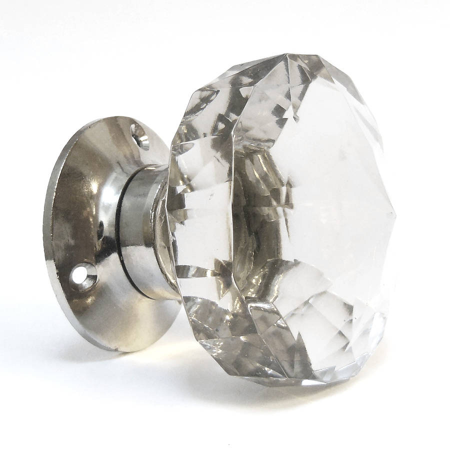 Glass Mortice Door Knobs Door Knobs