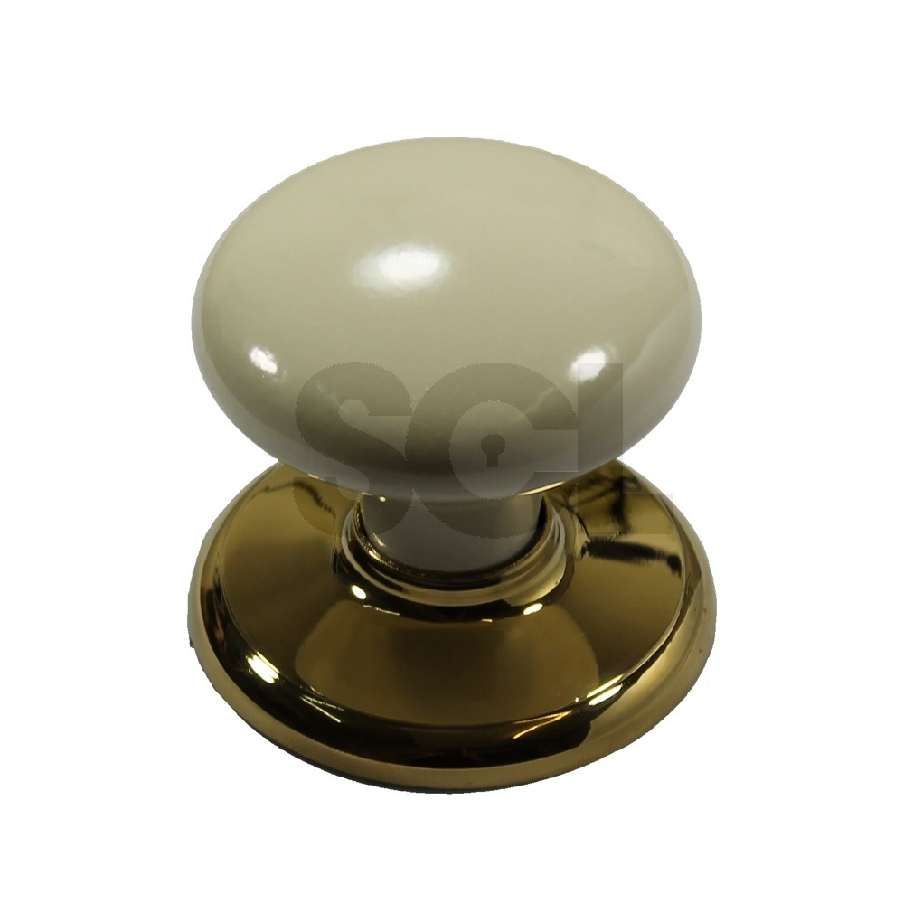 gold door knob photo - 13